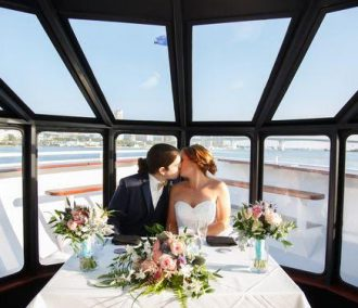 Yacht StarShip Weddings