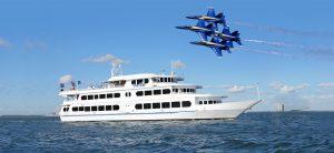 Yacht StarShip MacDill AirFest Cruise