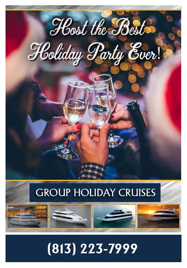 Group Holiday Cruises