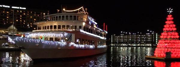 christmas eve cruise